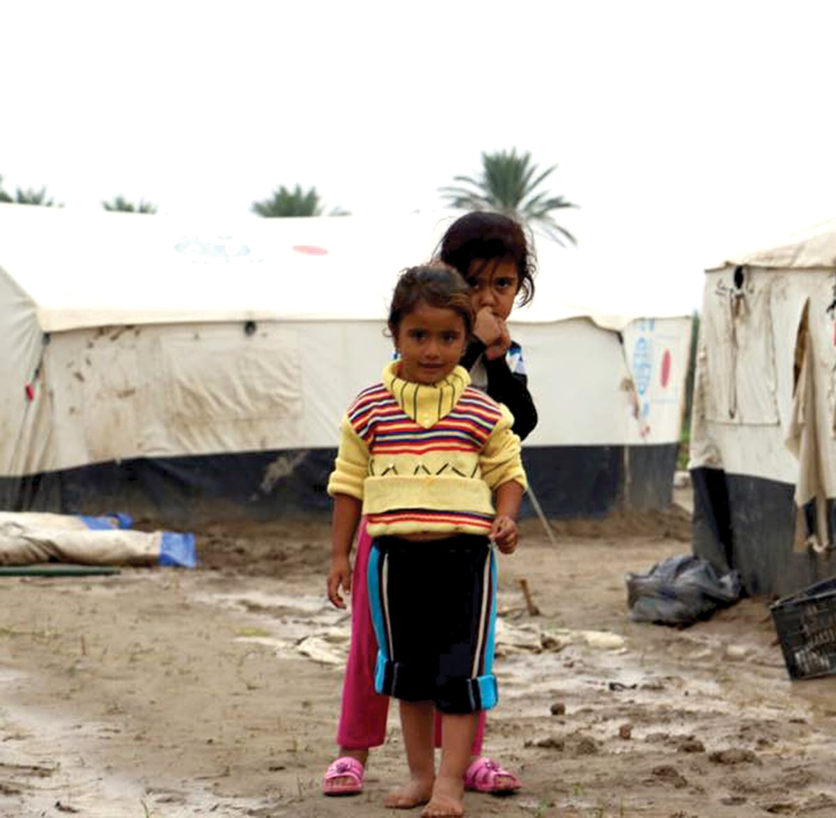 Iraqi-refugee-children