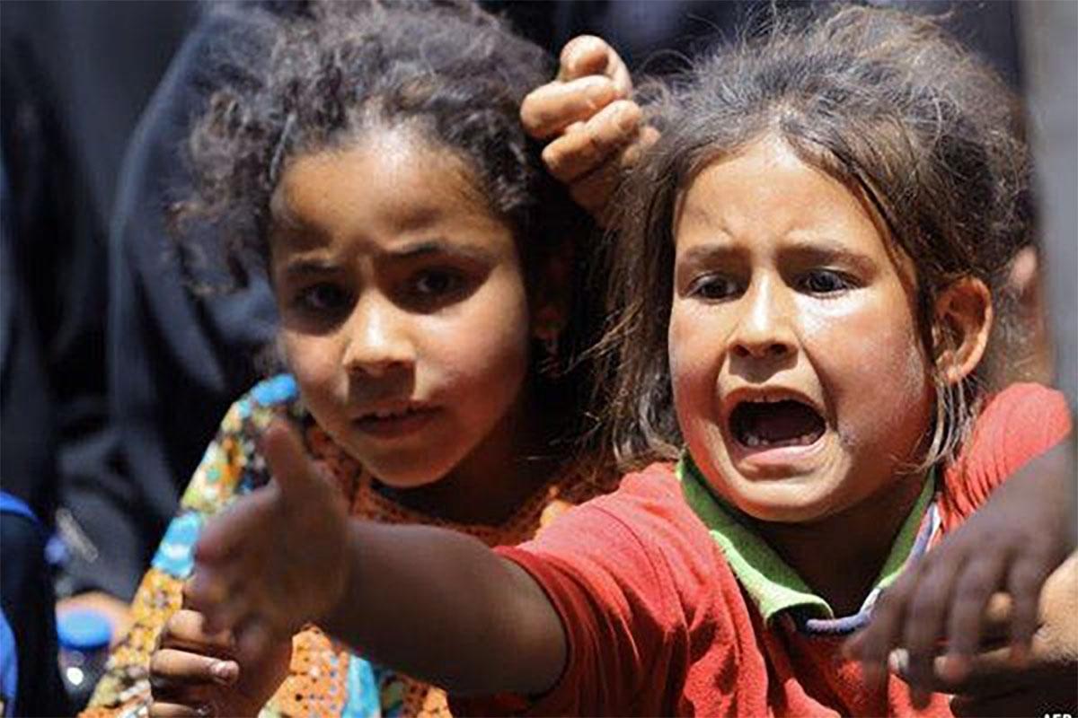 iraqi genocide