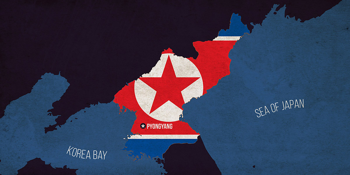 PA North-Korea