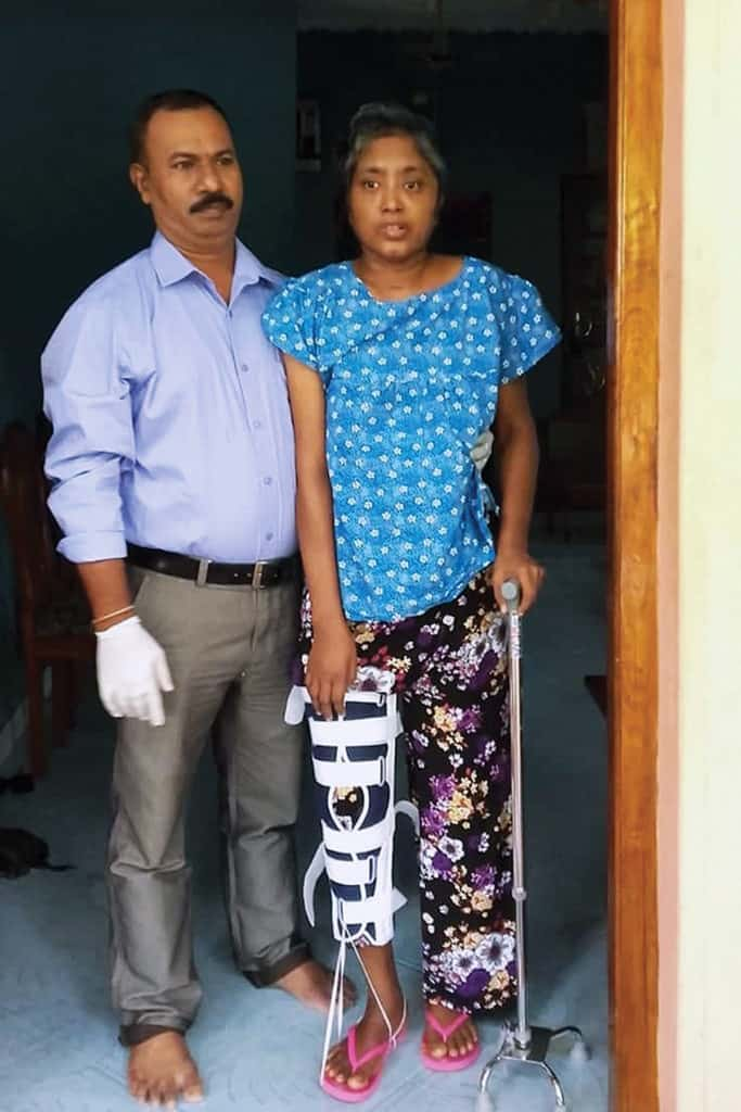 Anulekha_survivor_of_SriLanka_bombings